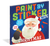 Paint by Sticker Book - Christmas