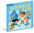Indestructibles Books - Hanukkah Baby