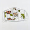 Muslin Face Mask - Butterfly / Child