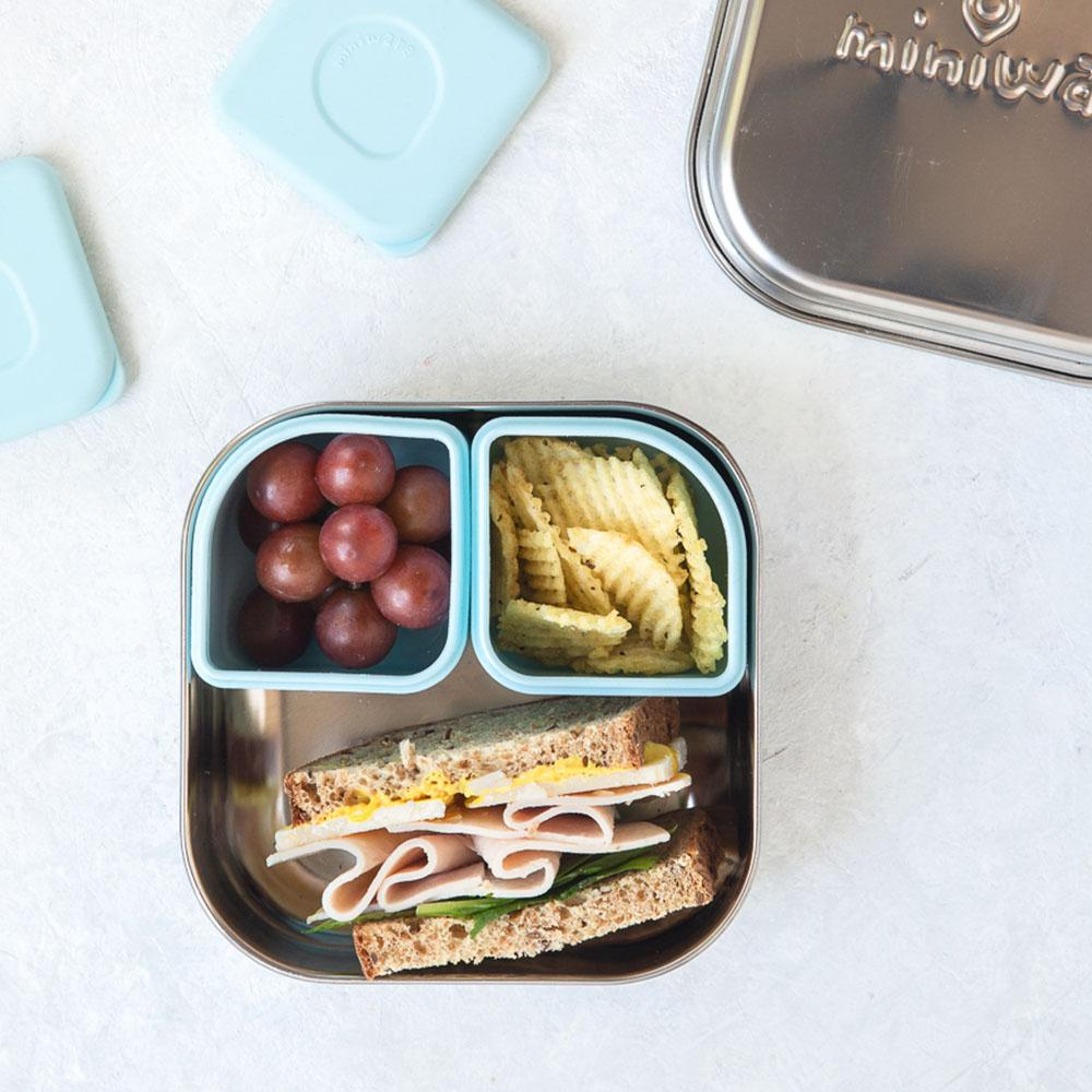Miniware GrowBento Lunch Set