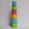 Green Sprouts Sprout Ware Stacking Cups