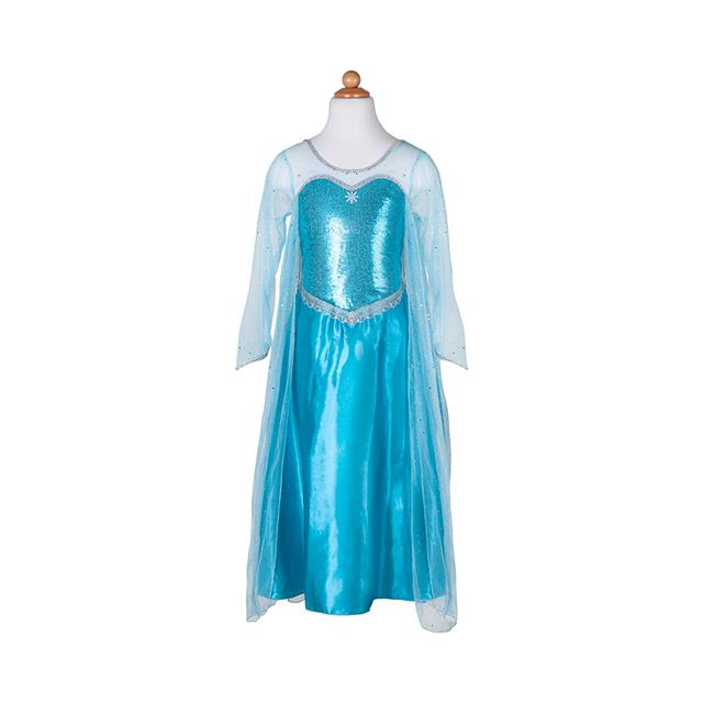 Great Pretenders Ice Crystal Queen Dress