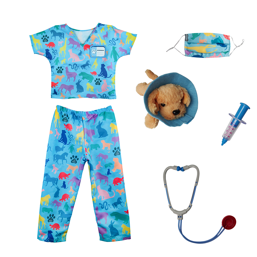 Great Pretenders Veterinarian Set