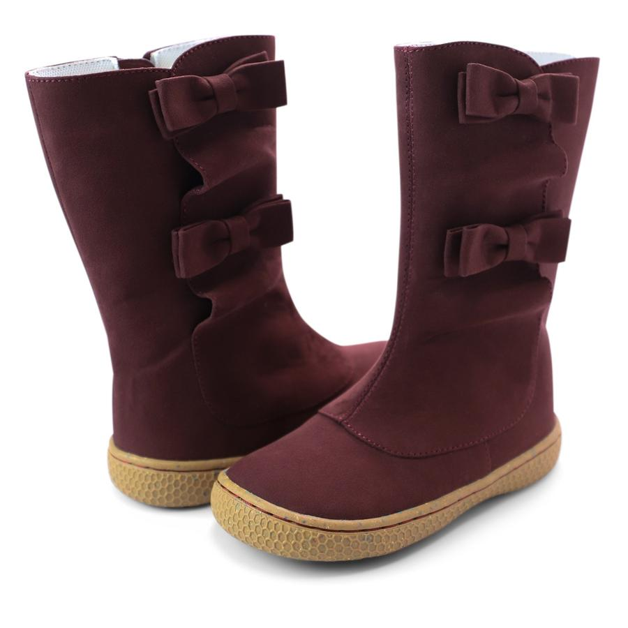 Livie & Luca Bobbie Boot - Bordeaux