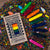Crazy Crayons Recycle Stick Crayon Box of 8 - Solid