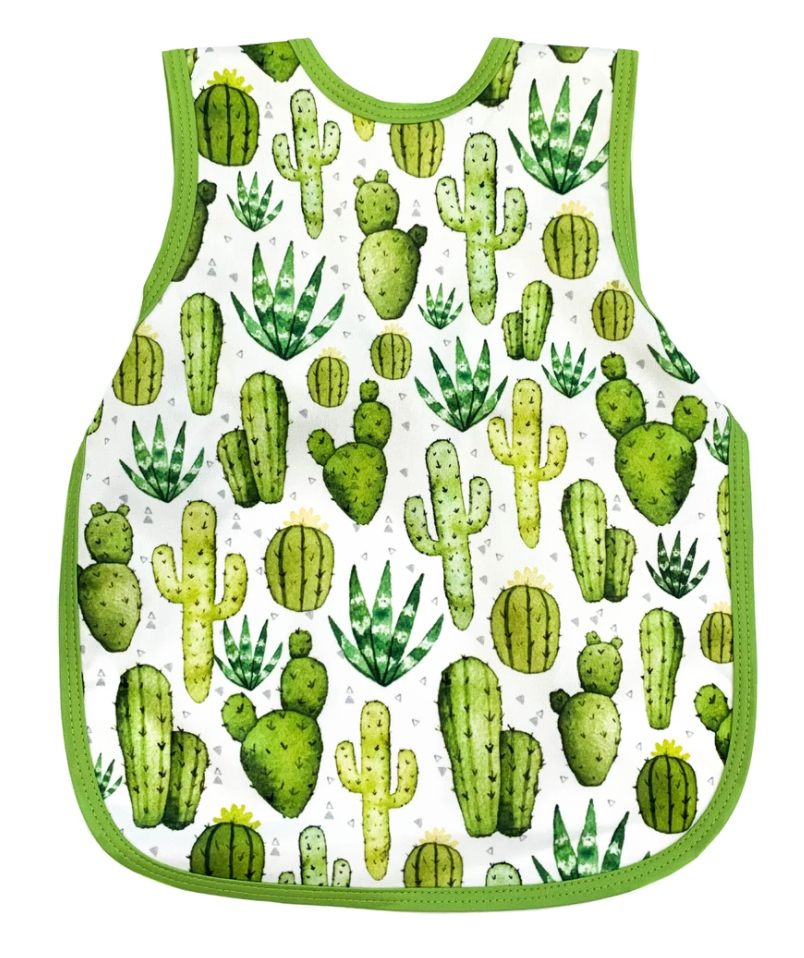 Bapron Desert Cactus - Toddler & Preschool Sizes
