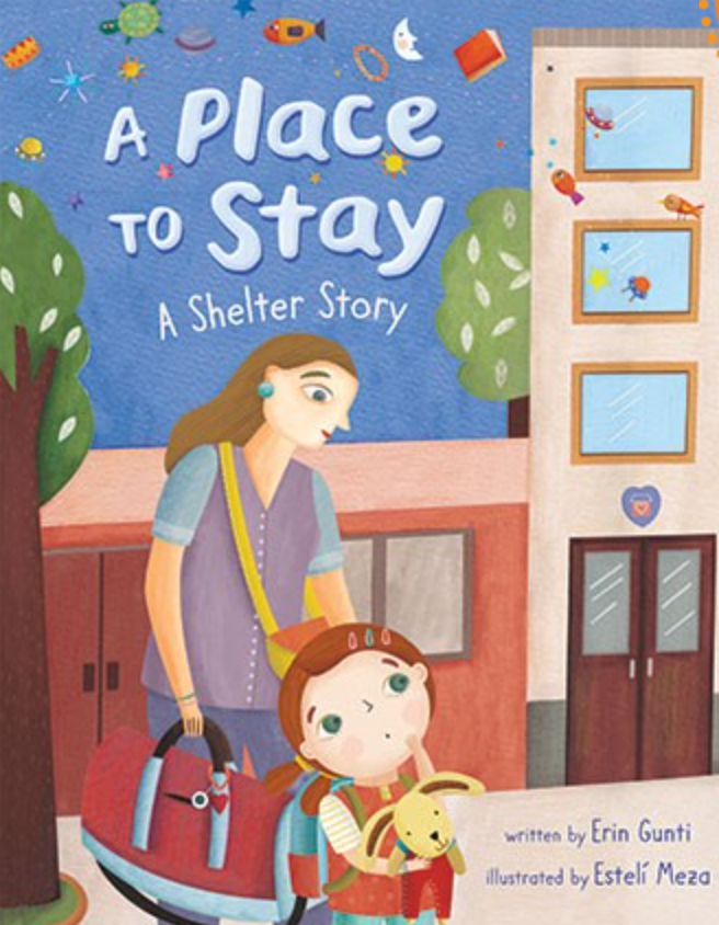 A Place to Stay Book