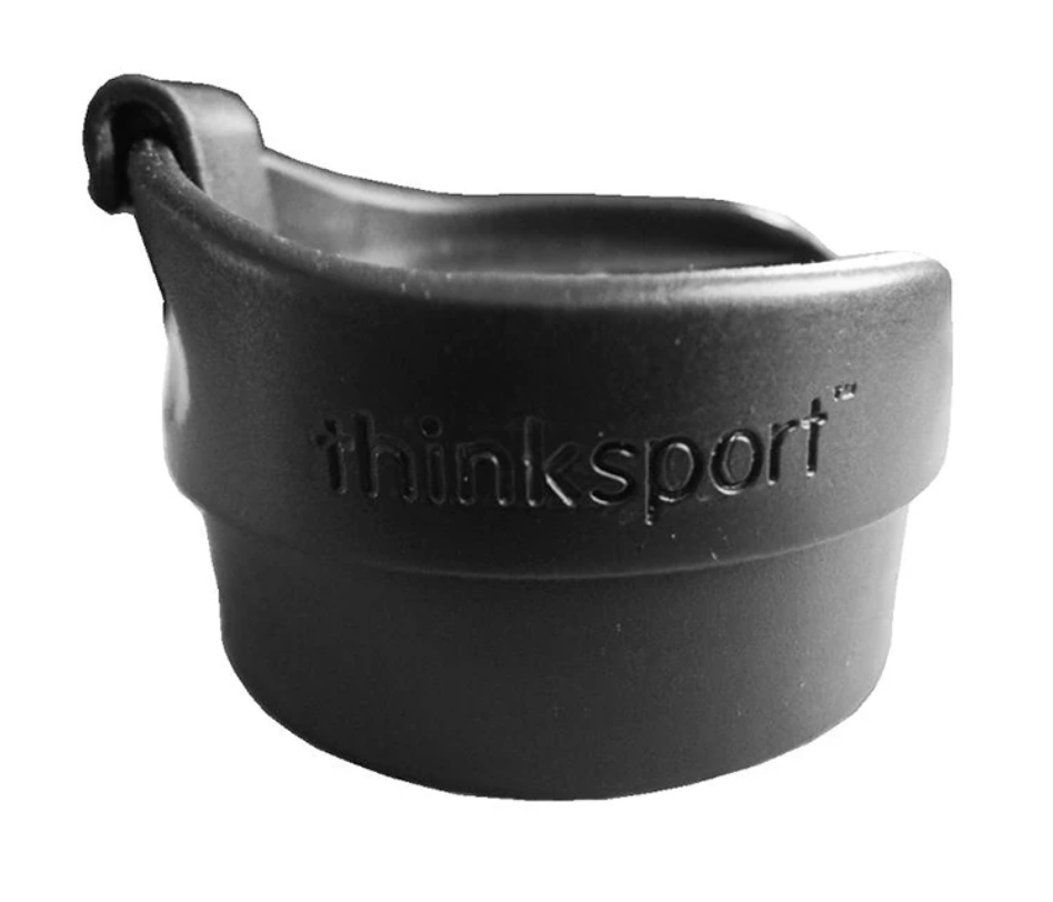 Thinksport Coffee or Tea Lid for Bottles