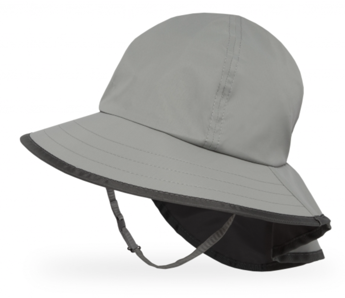 Sunday Afternoons Play Hat - Quarry Grey