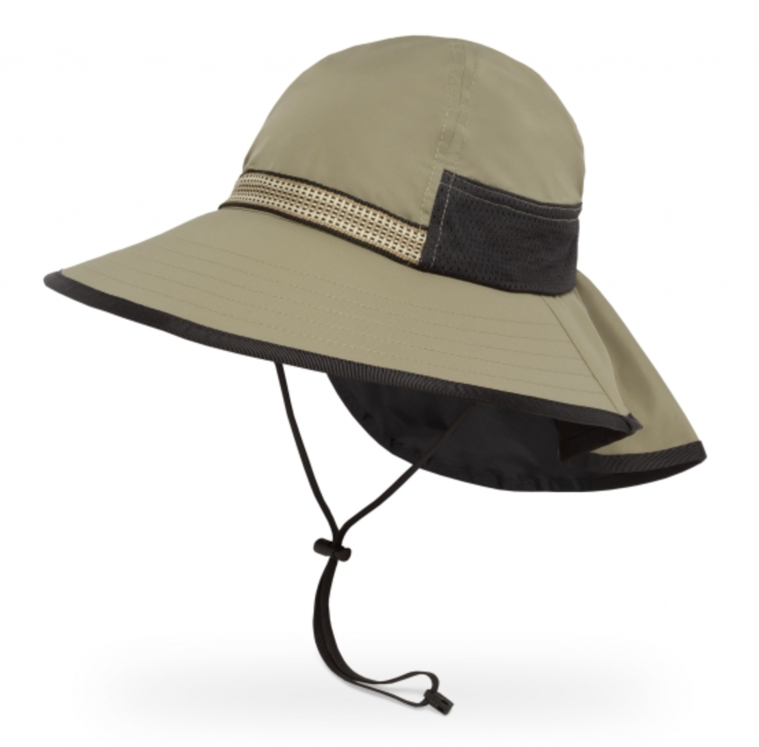 Sunday Afternoons Play Hat - Sand Brown