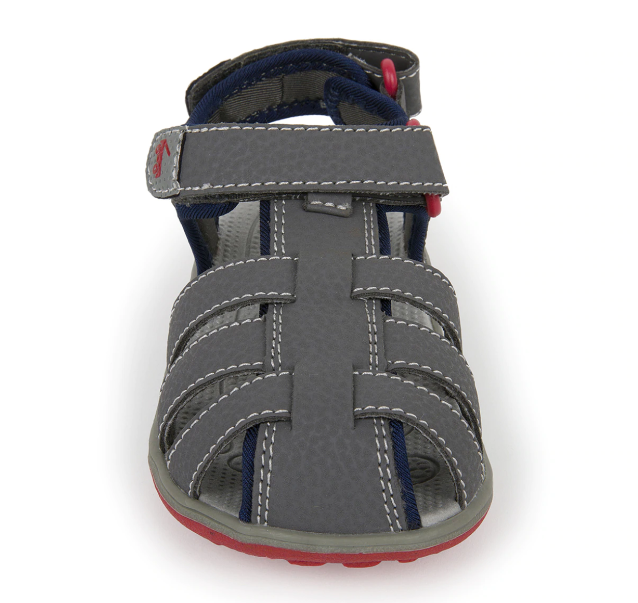 See Kai Run Cyrus III Water Sandal - Gray