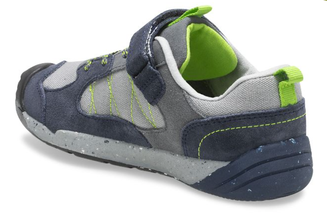 Merrell Bare Steps Big Kid's Alpine Sneaker