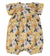 Müsli Organic Cotton Bloom Gather Beach Body Sunsuit