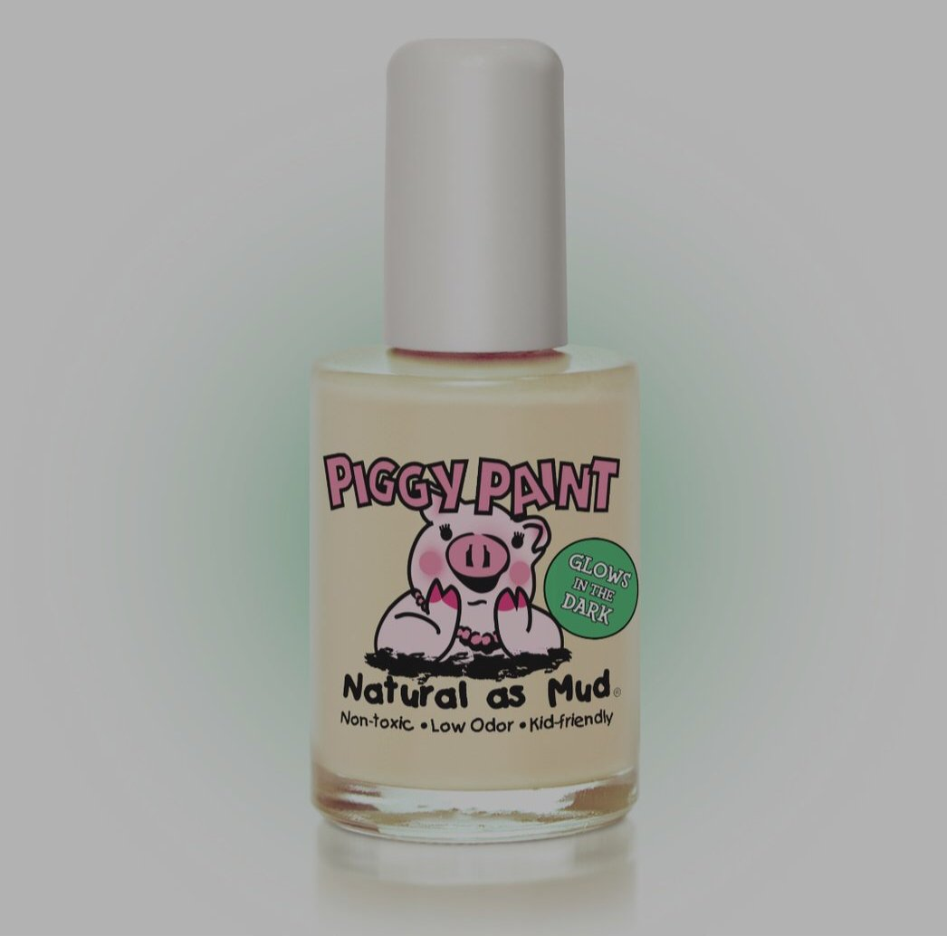 Piggy Paint - Radioactive (Glow in the Dark)
