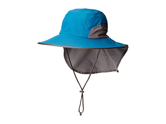 Sunday Afternoons Adventure Hat - Blue Moon