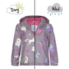 Holly & Beau Magical Color Changing Raincoat