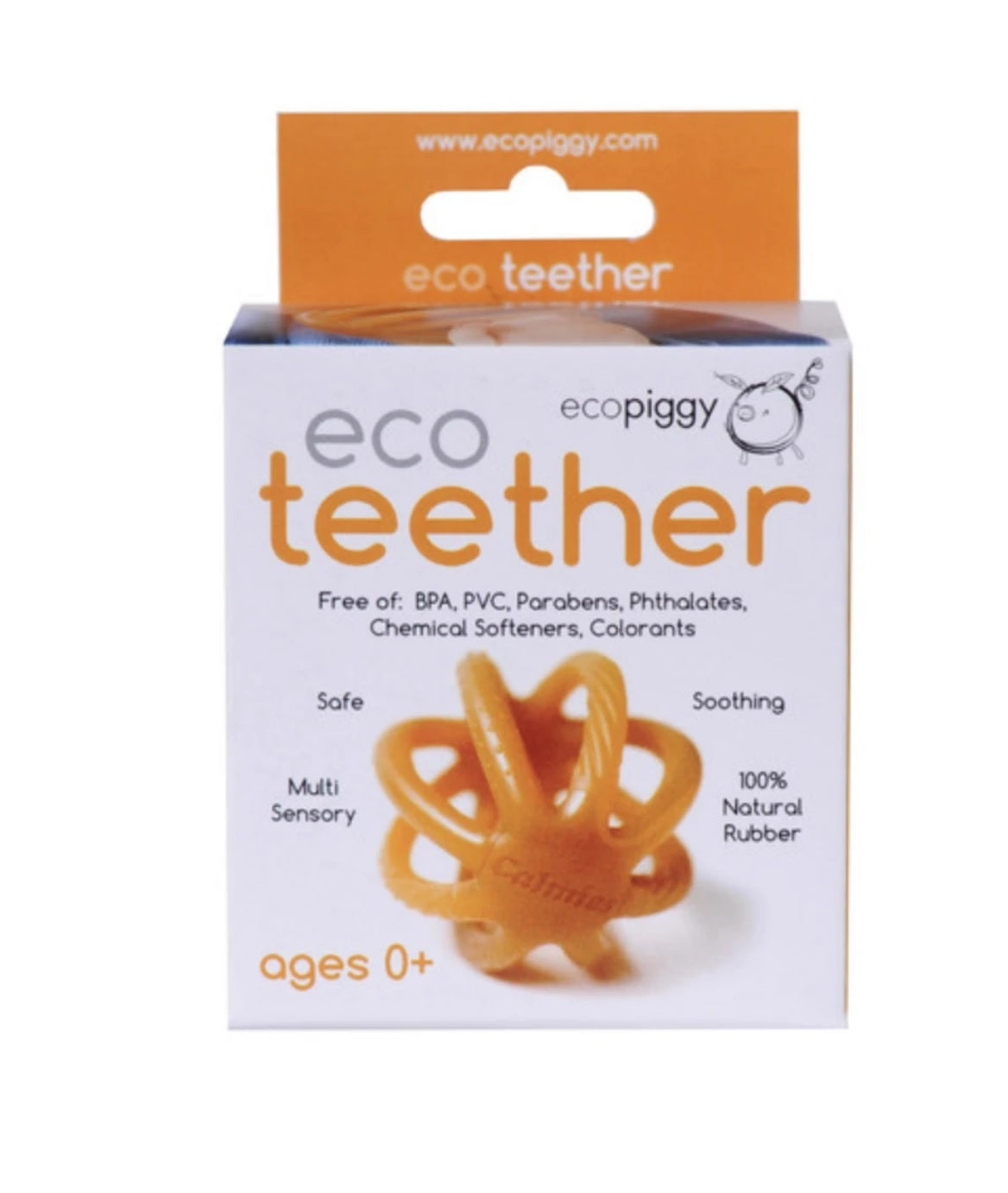 EcoTeether Calmies