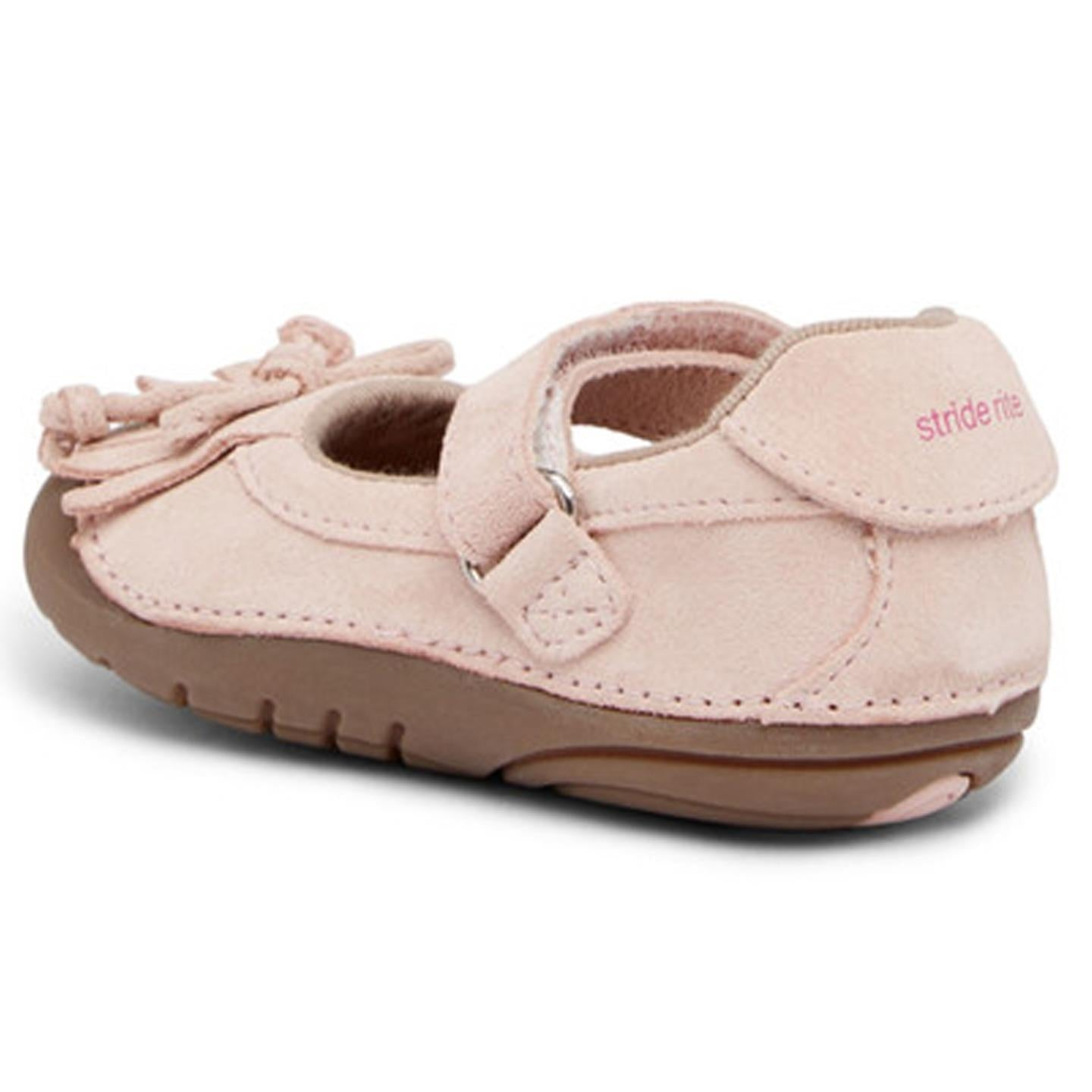Stride Rite Georgina in Pink