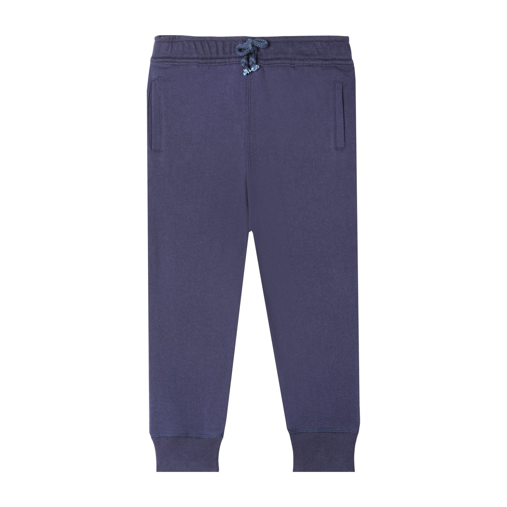 Art & Eden Organic Cotton Mercer Jogger - Navy