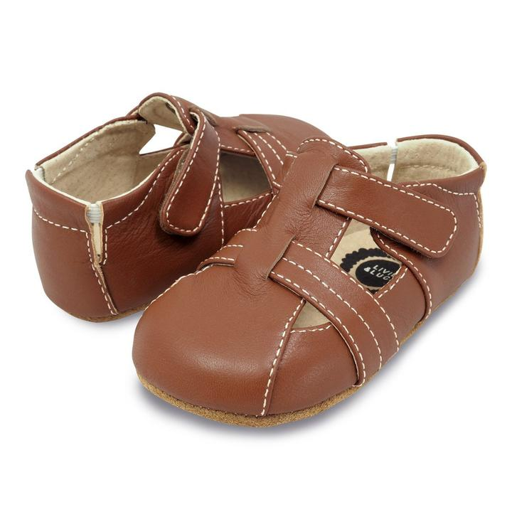 Livie & Luca Captain Crib Shoe