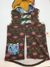 Resale 8Y Matilda Jane Floral Hooded Vest