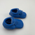 Resale C1 / 0-6 Months Leather Soft Sole Moccasins