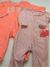 Resale 6 m Carter's Love & Fox 2 pc Pajamas Set