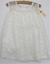 Resale 3T Edgehill Collection Ivory Lace Dress