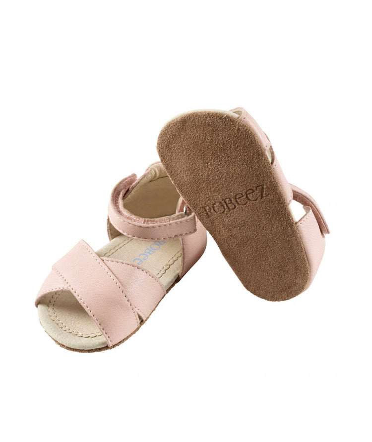 Robeez First Kicks Riley Pink