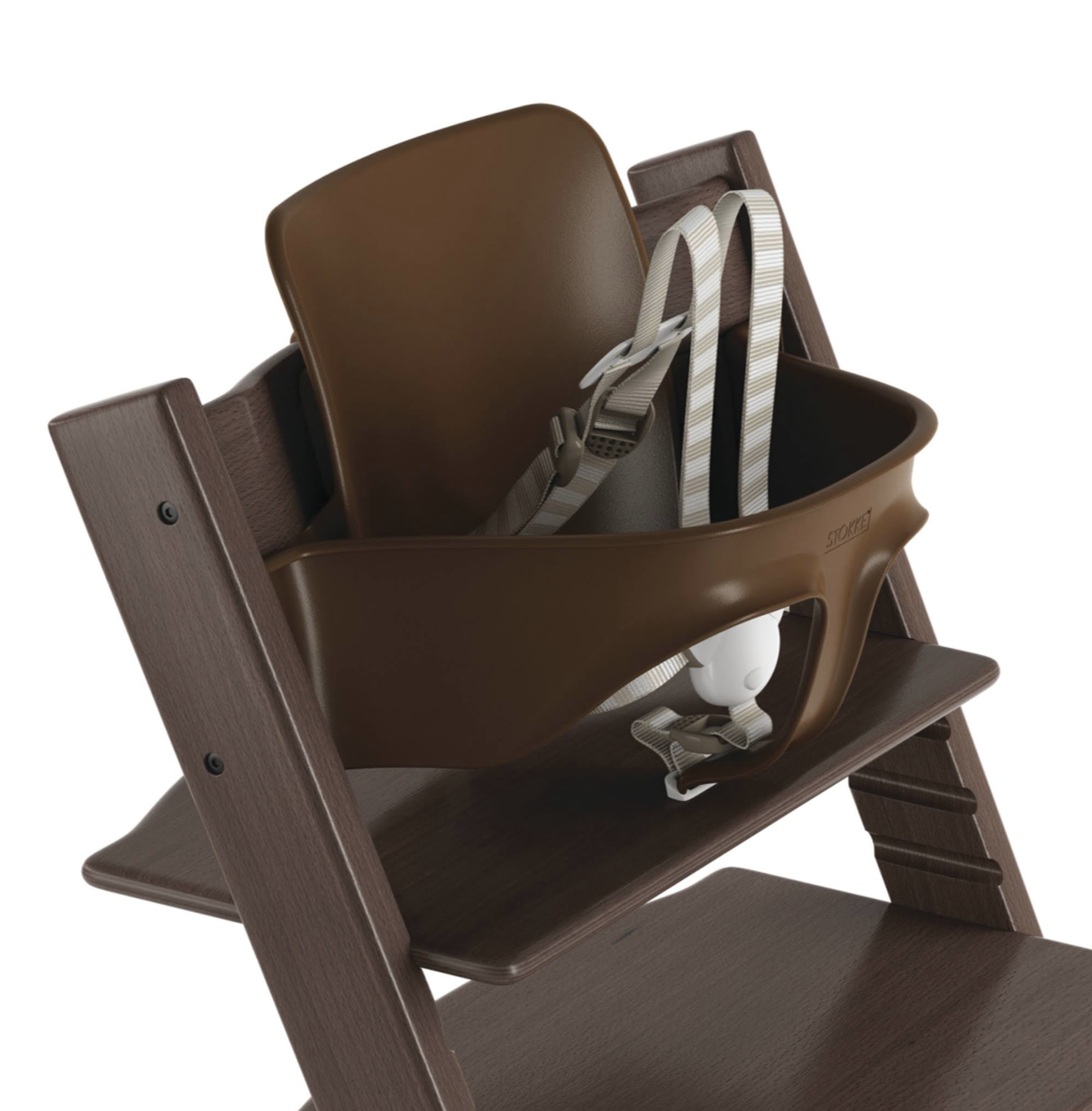 Stokke Tripp Trapp Highchair - Walnut