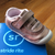 Stride Rite Jazzy in Rose Gold