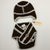 Resale 0-6m So Dorable Crocheted Football Costume / Hat & Diaper Cover Set
