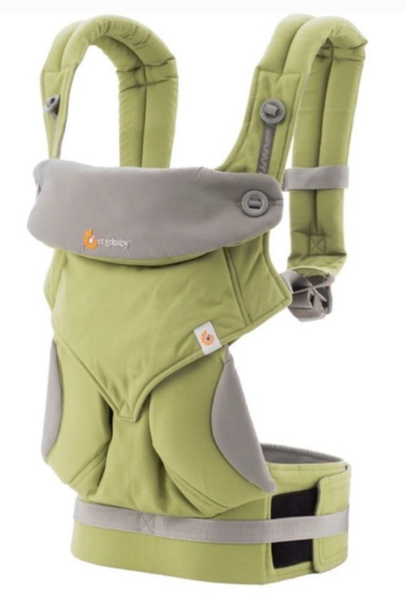 Resale Ergobaby 360 Four-Position Baby Carrier