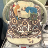 Fisher Price Jungle Elephant Bouncer Bouncy Seat