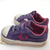Resale C4 Converse Purple & Pink Slip-On Shoes