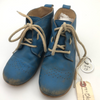 Resale C13 Piccolo Blue Boots- Azul Botas