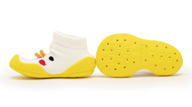 Komuello Shoes - Chicks