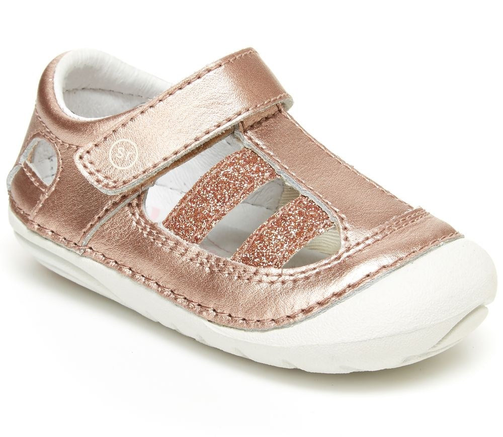 Stride Rite Aurora - Rose Gold