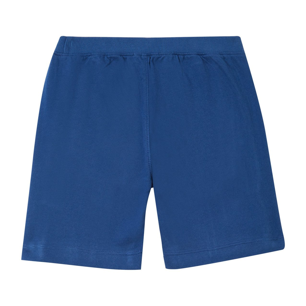 Art & Eden Organic Cotton Anthony Short - Ocean Blue
