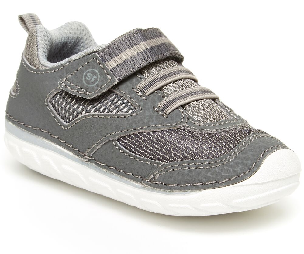 Stride Rite Adrian - Grey