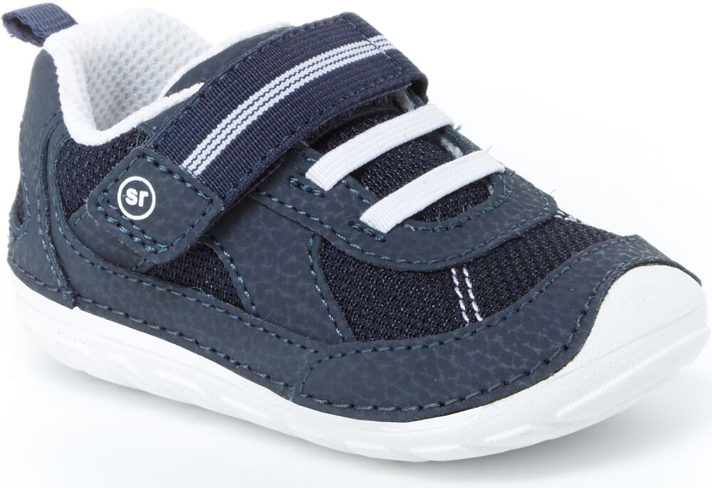 Stride Rite Jamie in Navy