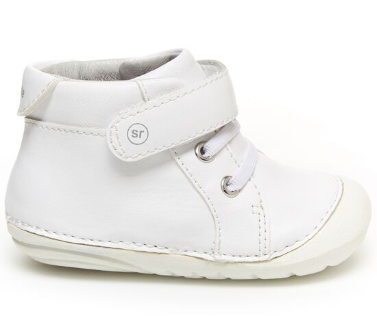 Stride Rite Soft Motion Frankie - White