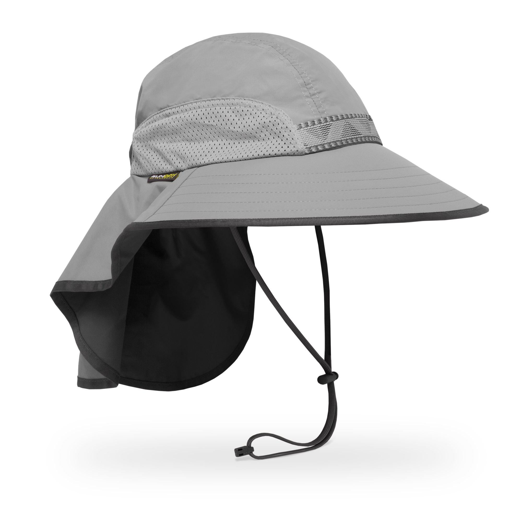 Sunday Afternoons Adventure Hat - Quarry Grey