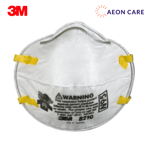 3m 8210 mask, n95 8210 mask, 3m n95 mask in chennai, aeon care