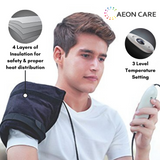 Knee Healting Belt is known as Orthopaedic Belt. The Orthopedic Heating Belt for Knee is available in AeonCare