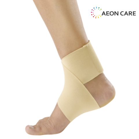 Sego Ankle Brace is available at best price in AeonCare Chennai.