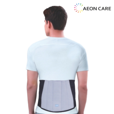 Dyna Back Pain Belt - Back Support Belt