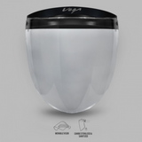 vega face protector shield in chennai comes with movable visor. It can be used as Resusable Face Shield