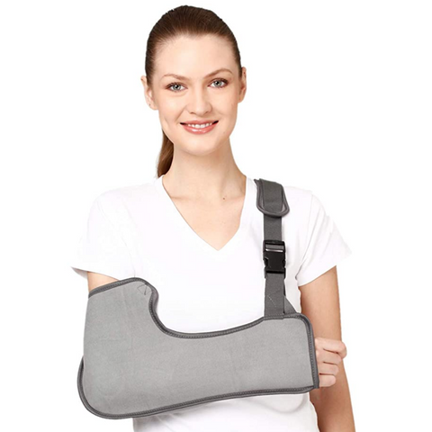 tynor arm sling pouch used as arm support pouch. shop arm sling pouch online at best price in chennai