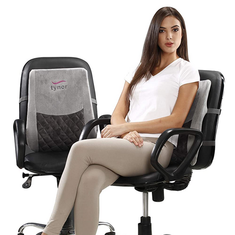 back support rest for chairs, cars at best price in Chennai